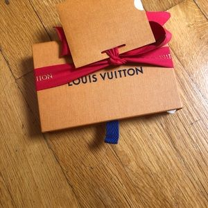 Louis Vuitton Bags - Louis Vuitton Gift Box and Bag